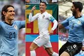 HLV Tabarez: 'Cả đội Uruguay sẽ bắt chết Ronaldo'