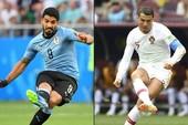 Bồ Đào Nha sẽ thắng Uruguay không phải nhờ Ronaldo...