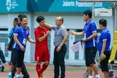 Olympic Việt Nam đá hay, dứt điểm dở