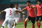 Hàn Quốc vô địch Asiad, Son Heung-min mới miễn nghĩa vụ