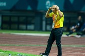 Báo chí Hàn Quốc nói ông Park Hang-seo khó xử