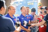 HLV Park Hang-seo: 'Tôi không muốn đá penalty với UAE'