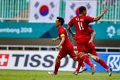Olympic Việt Nam thua vì thủ môn Alshamsi quá hay
