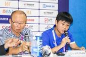 Ông Park sẽ loại 7 cầu thủ cho AFF Cup 2018