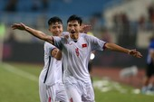 Loại một cầu thủ, đưa tuyển thủ Đoàn Văn Hậu xuống đội U-19