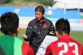 Việt Nam-Jordan 1-2: Phút 89 nghiệt ngã!