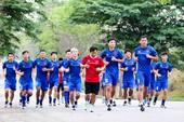 HLV Park Hang-seo: 'Nhiều cầu thủ chơi chưa hết sức!'