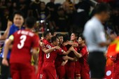 Clip: Bàn thắng đẹp của VN vòng bảng và lý do vô địch AFF Cup