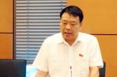 Bài phát biểu tâm huyết của Thiếu tướng Sùng Thìn Cò