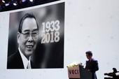 PCI 2017: Xúc động nhắc về cố Thủ tướng Phan Văn Khải