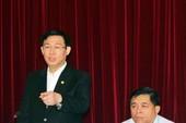 'Tuần sau kiểm tra đầu tư công ở Hà Nội, TP.HCM'
