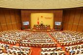 Chủ tịch nước làm lễ tuyên thệ sẽ được truyền hình trực tiếp