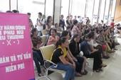 Bộ Y tế tổ chức khám miễn phí sàng lọc và phát hiện sớm ung thư
