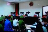 Phúc thẩm vụ án Dương Chí Dũng: Tòa tạm dừng vì có chứng cứ mới