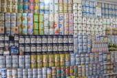 Bộ Tài chính hướng dẫn thực hiện giá sữa tại TP.HCM