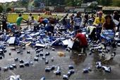"""Sáng mai xét xử vụ """"hôi"""" bia ở Đồng Nai"""