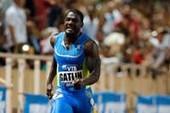 Chạy 100m nhanh nhất 2014, Gatlin thách đấu Bolt