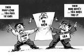 Ưu tiên Tòa án hay Trọng tài thương mại khi giải quyết tranh chấp?