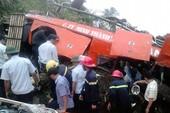 Thủ tướng yêu cầu xử lý nghiêm vụ tai nạn xe khách ở Lào Cai
