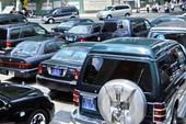 Bộ Tài chính hướng dẫn việc mua sắm xe ô tô công
