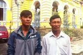 Nhậu xong đi tè bị quy tội cướp: Bị cáo kháng cáo kêu oan