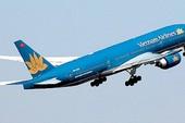 Sắp bán cổ phần của Vietnam Airlines ra ngoài