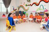 Hỗ trợ đặc biệt về lương đối với giáo viên mầm non