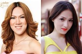 Choáng vì nhan sắc thí sinh Việt Nam thi Hoa hậu Chuyển giới quốc tế