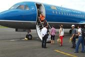 Vietnam Airlines triển khai bán vé Tết giá đặc biệt