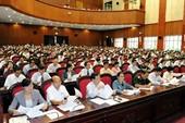Quốc hội yêu cầu chấm dứt án oan sai, bức cung, nhục hình