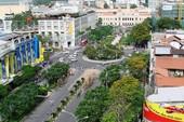 Mới ban hành: Giá đất ở tại đô thị cao nhất là 162 triệu đồng/m2