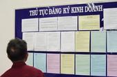 Tổng cục Thuế hướng dẫn đăng ký tạm ngừng kinh doanh