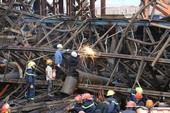 Vũng Áng: Phó Thủ tướng rút ngắn chương trình công tác để chỉ đạo cứu hộ