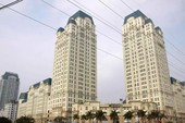 Quy định mới về phí bảo trì chung cư