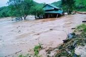 Vỡ đường ống thủy điện Sông Bung 2: Nhiều người vẫn bị mất liên lạc