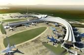 Phó Thủ tướng chỉ đạo chọn thiết kế sân bay Long Thành
