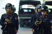 Công tác bảo vệ vận chuyển hàng đặc biệt của Nhà nước