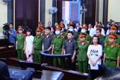 Tuyên án nhóm khủng bố bom xăng sân bay Tân Sơn Nhất