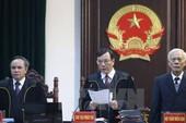 LS của Trịnh Xuân Thanh: Tôi bất ngờ vì kế hoạch xét xử