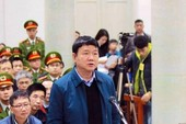 Các bị cáo khai gì trong phiên tòa ông Đinh La Thăng