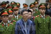'Đề nghị dỡ bỏ lệnh kê biên nhà của con bị cáo Thanh'