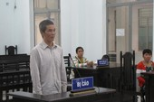 Chồng đốt vợ vì mâu thuẫn lãnh 12 năm tù