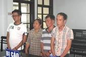 Hai vợ chồng bị tù vì 'coi' trộm… vét sạch nhà hàng xóm