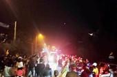 Hàng vạn người đi xem lễ hội Lồng Tồng ATK Định Hóa