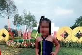 Đau xót bé gái 4 tuổi mất tích đã thiệt mạng