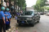 TP.HCM ra quân xử lý nạn xe dù, bến cóc