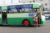 Tăng vé xe buýt Tân An-Chợ Lớn lên 20.000 đồng/lượt