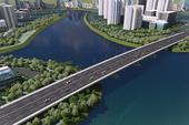 30-5, thông xe cầu qua đảo Kim Cương
