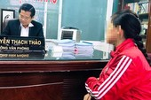 Bé 14 tuổi bị xâm hại ở Bình Phước cầu cứu luật sư TP.HCM