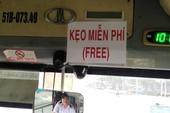 Tài xế xe buýt và 50.000 đồng mỗi ngày cho việc tốt